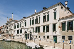 best hotels reservation in Venice