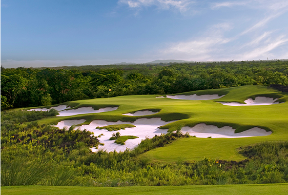 Top 10 Golf Courses in Asia LINKS Magazine