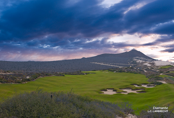 Top 10 Golf Courses in Mexico LINKS Magazine