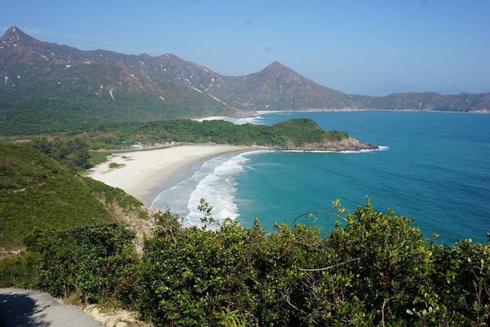 Editor's pick: Top Hidden Beaches in Hong Kong - Links Travel & Tours