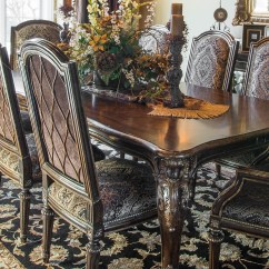 Elegant Dining Room Chairs Barber For Cheap South Barrington Project  Linly Designs