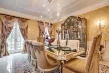 Dining Room Decor - Linly Design