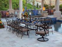 Transform Backyard With Outdoor Furniture