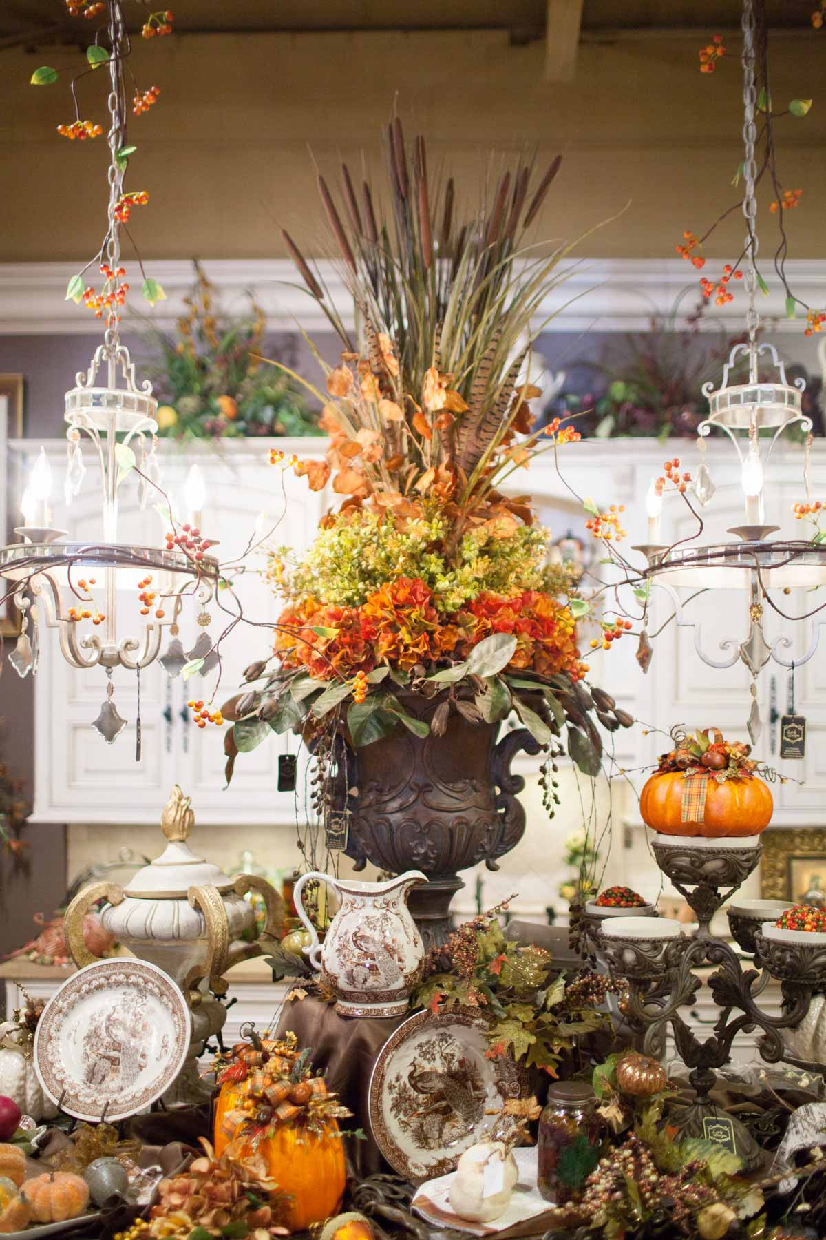 Fall Home Decor Linly Designs