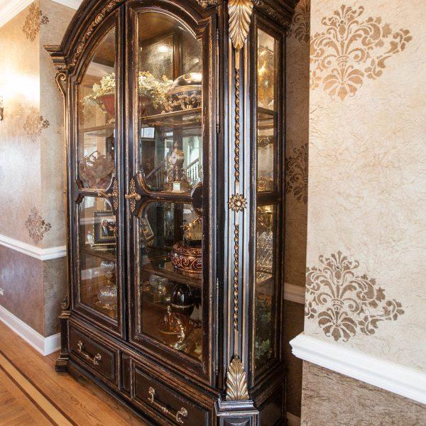 Fine Furniture Linly Designs