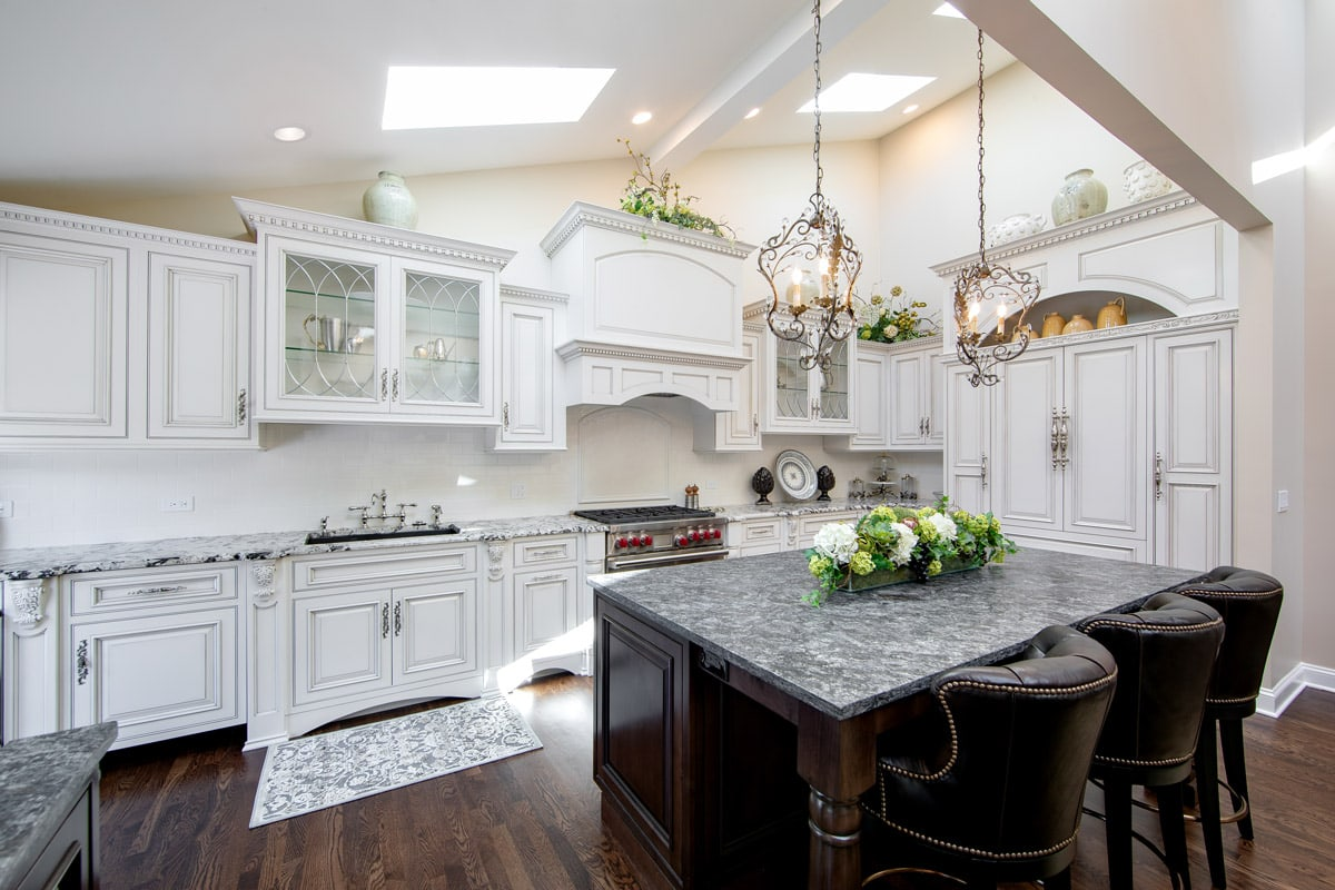 Traditional Kitchen Remodeling and Design Ideas – Linly Designs