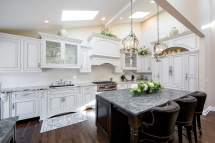 Traditional Kitchen Remodeling And Design Ideas - Linly