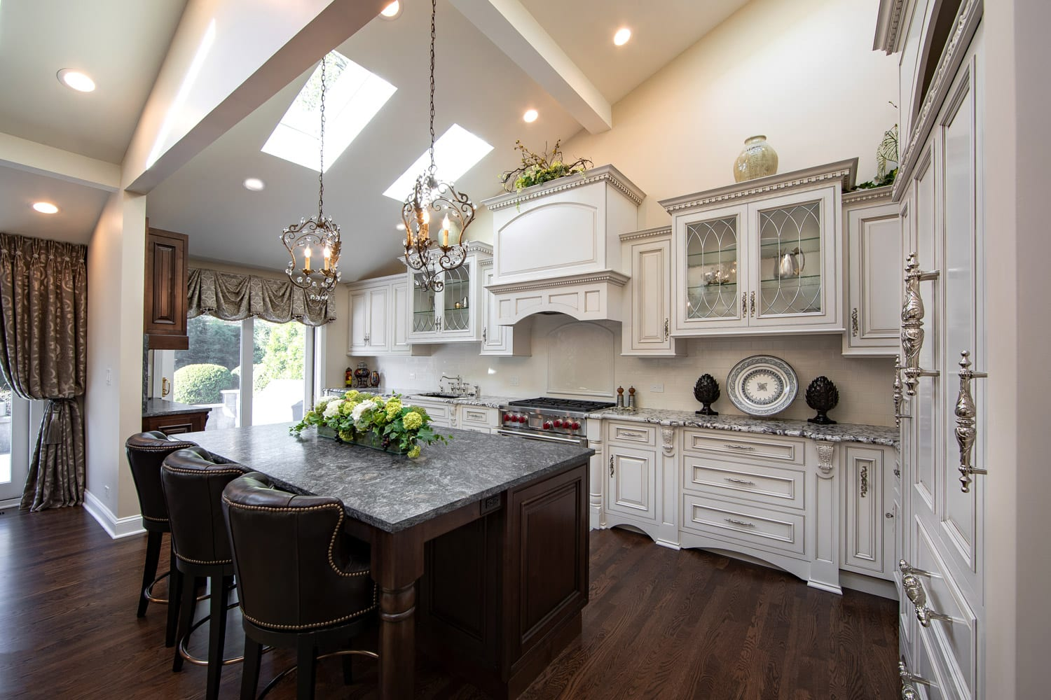 Traditional Kitchen Remodeling And Design Ideas Linly Designs