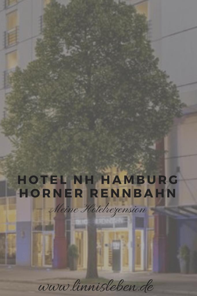 Hotel NH Hamburg