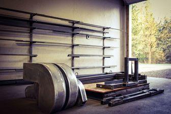 Linn Lumber Mill Plans