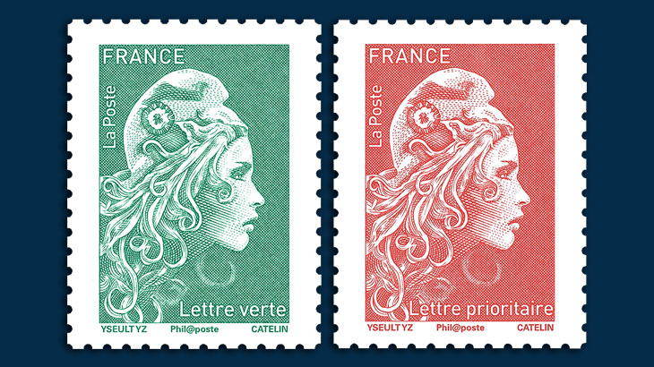 france to raise postage
