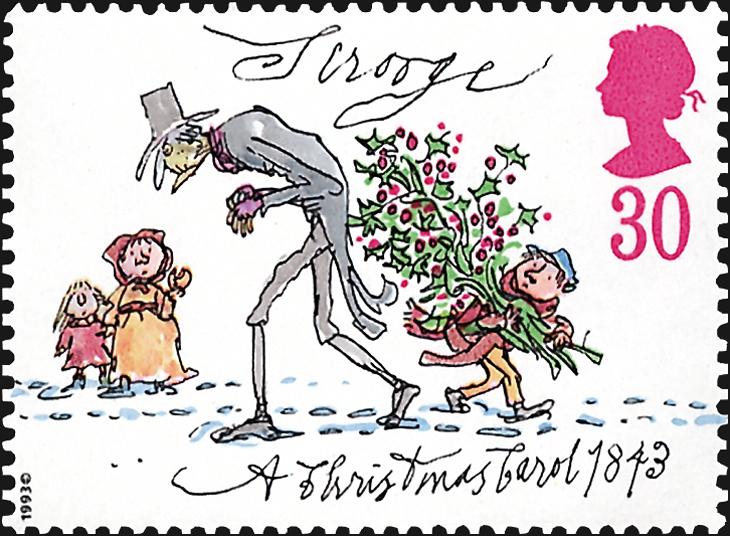 Retelling Charles Dickens Classic A Christmas Carol