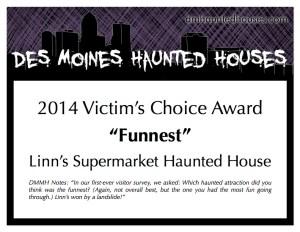 DMHH Awards 2014 LHH Funnest