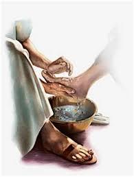 Jesús - nuestra limpieza
