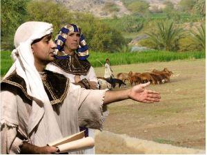 Joseph prospers