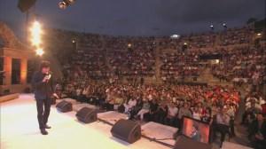 Joseph Prince -  Cesarea, Israel. Sep.11, 2012