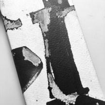Noi Come Voi - A folded Book - details 3