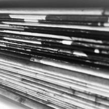 Noi Come Voi - A folded Book - details 5