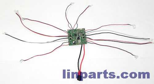 rc helicopter circuit diagram 240v baseboard heater wiring store news jjrc h16 quadcopter linparts purchase upgrade and replacement spare parts service address list