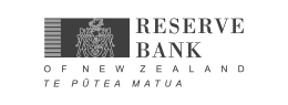 Organisation logo for the Reserve Bank of New Zealand