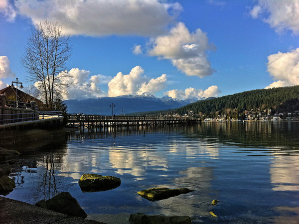 Port Moody BC  Linquist Appraisals
