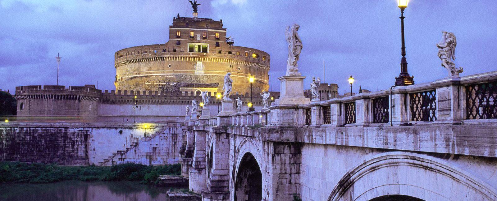 Italien…Rom