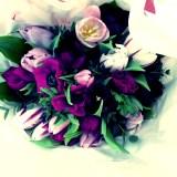 Vackra Blommor från M