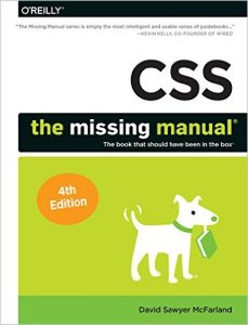 CSS: The Missing Manual (2015)