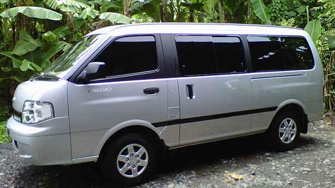 travel surabaya bondowoso