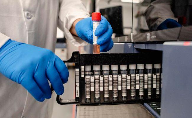 Coronavirus Covid 19 Canada Update 9 New Cases