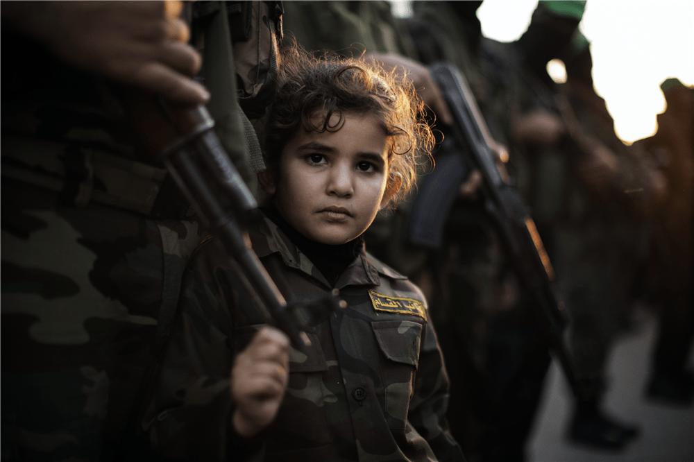 nouveau conflit entre israël et la bande de gaza