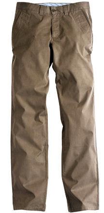 Adoptez le look daventurier dIndiana  Le pantalon