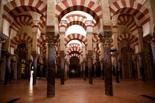 grande mosquée de cordoue