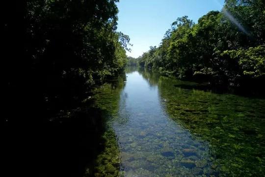 jolie rivière