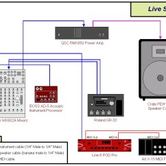 Gibson Les Paul Recording Wiring Diagram Lewis Dot For H2o Studio | Get Free Image About