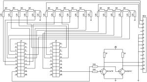 Beagleboard VGA output