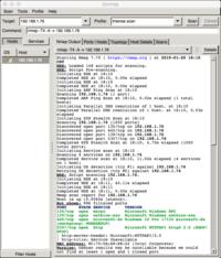 Scanning with Zenmap » Linux Magazine
