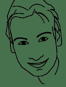 Škola Gimpu: Kreslený efekt z fotografie