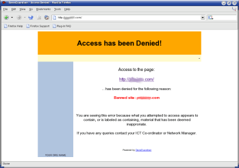 Access Denied Thumbnail