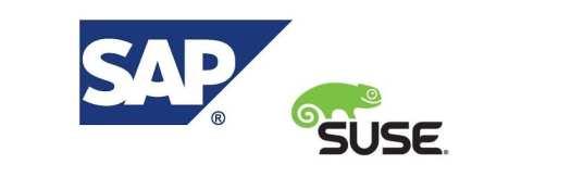 servidor SUSE Linux que reserva memória para SAP HANA