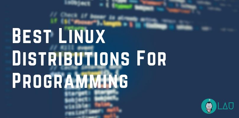 6 Best Linux Distributions For Programming - LinuxAndUbuntu