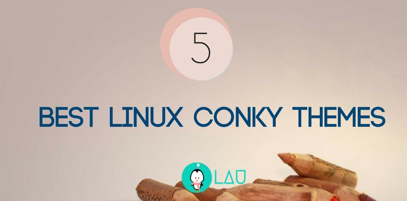 best linux conky themes