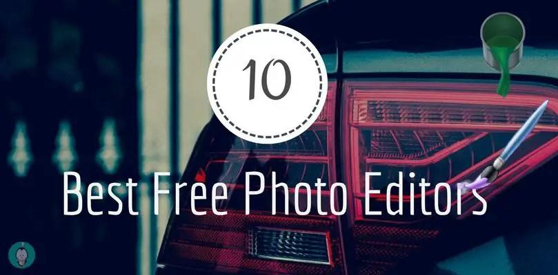 Best Photo Editor Apps Free For Linux - LinuxAndUbuntu
