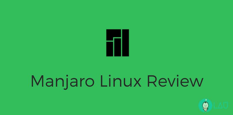manjaro linux one of my favorite distros