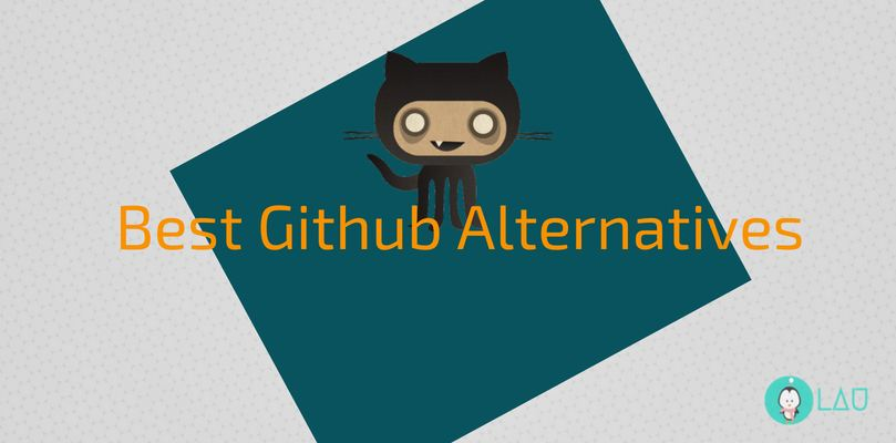 5 Github Alternatives