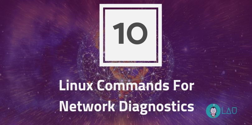 10 Linux Commands For Network Diagnostics - LinuxAndUbuntu