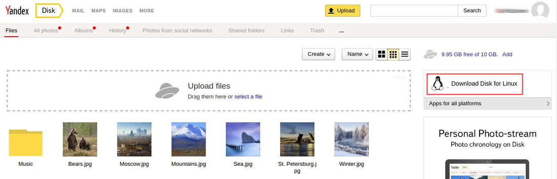 5 Free Alternatives To Google Drive On Linux - LinuxAndUbuntu