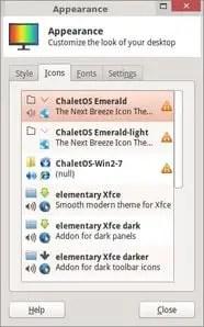 ChaletOS, New & Beautiful Linux Distribution Based On Xubuntu And A