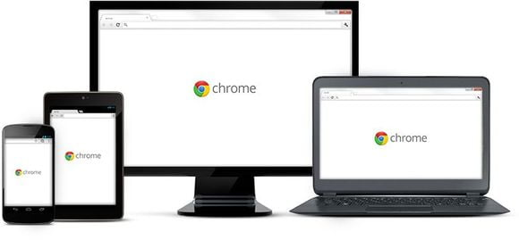 Google Chrome or Chromium for Linux