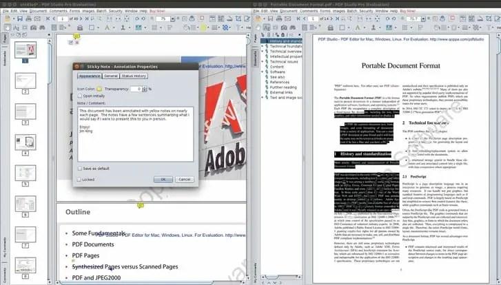 5 Best Linux PDF Editors - LinuxAndUbuntu